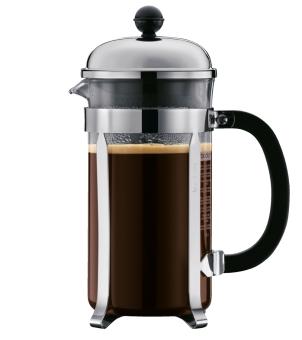 Bodum Chambord Kaffeebereiter 1 L