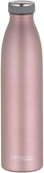 ThermoCafé Isolierflasche Rosé-Gold 0,75L