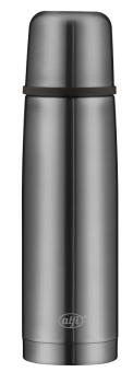 Alfi Isolierflasche Perfect Automatic Grey 0,5 L