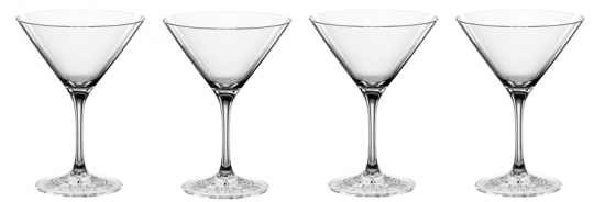 Spiegelau Perfect Serve Collection Cocktailglas 4er Set 7868/25