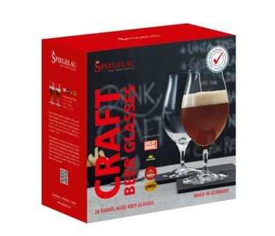 Spiegelau Barrel Aged Bier Craft Beer 2er Set