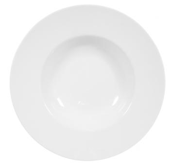 Seltmann Lukullus weiß Pastateller 5008 23 cm
