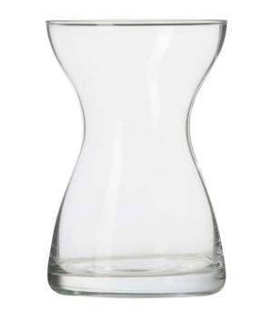 Leonardo Vase Limito aus Klarglas 12 cm