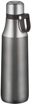 Alfi Isoliertrinkflasche City Loop Cool Grey 0,5L