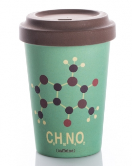 chic.mic BambooCup Caffeine