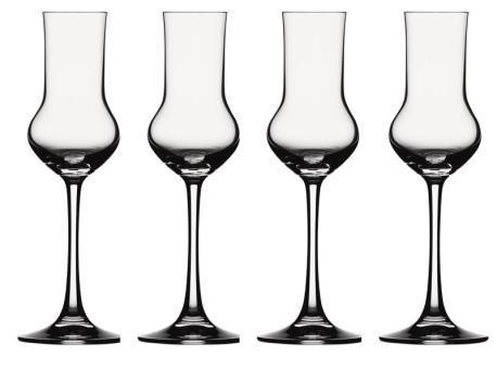 Spiegelau Vino Grande Schnapsglas 4er Set 451/30