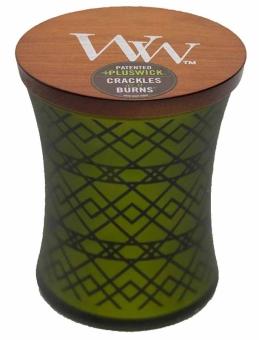 WoodWick Jar mittel Apple Basket