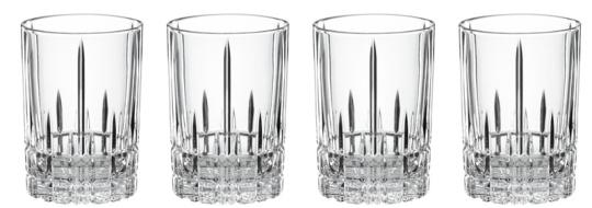 Spiegelau Perfect Serve Collection Longdrinkglas small 4er Set 281/14