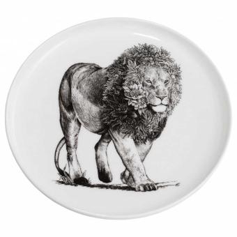 Maxwell & Williams Teller 20 cm African Lion Marini Ferlazzo