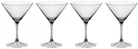 Spiegelau Perfect Serve Collection Large Cocktailglas 4er Set 7868/33