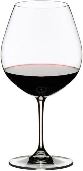 Riedel Vinum Pinot Noir Burgundy Red 2er Set
