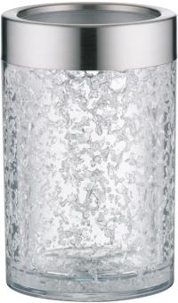 Alfi Crystal Aktiv-Flaschenkühler ice