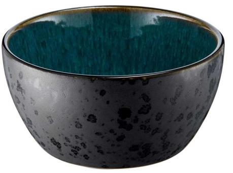 Bitz Bowl 12 cm schwarz/grün