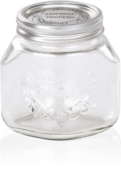 Leifheit Einkochglas 3/4 L