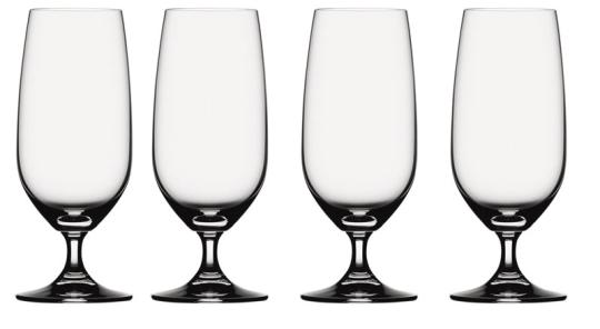 Spiegelau Vino Grande Biertulpe 4er Set 451/24