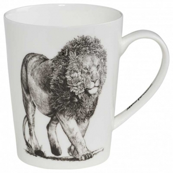 Maxwell & Williams Becher Hoch African Lion Marini Ferlazzo