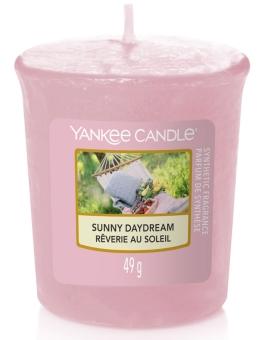 Yankee Candle Votivkerze Sunny Daydream