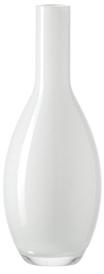 Leonardo Beauty Tischvase 18 cm Weiß