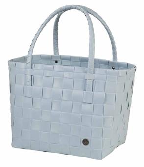 Handed By Shopper S Paris pastel blue