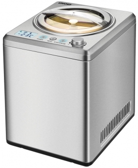 Unold Eismaschine Profi Plus