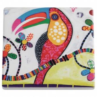 Maxwell & Williams Keramikuntersetzer Tango Smile Style