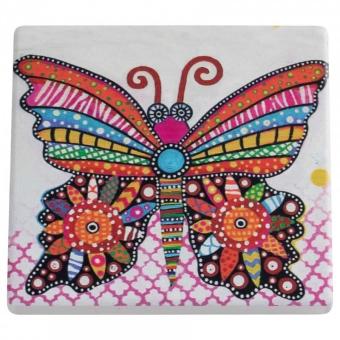Maxwell & Williams Keramikuntersetzer Flutter Smile Style