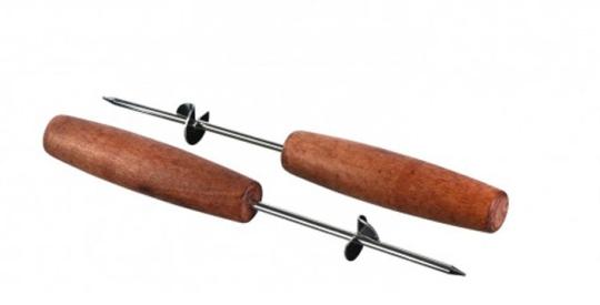 Leonardo Maiskolbenspieße 4er-Set Cucina
