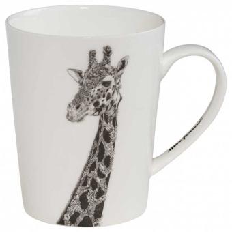 Maxwell & Williams Becher Hoch African Giraffe Marini Ferlazzo