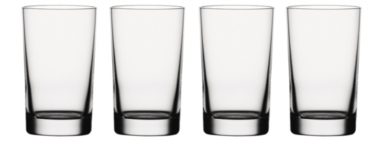 Spiegelau Classic Bar Softdrink 4er Set 900/14