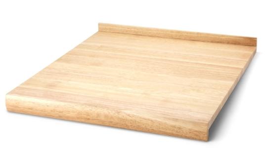Continenta Auflage für die Arbeitsplatte 57,5x50x4,5 cm