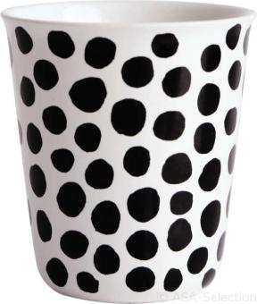 ASA Selection Coppetta Becher Espresso Dots