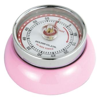 Zassenhaus Timer Speed Pink