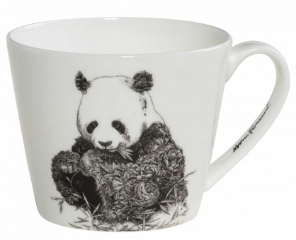 Maxwell & Williams Becher Breit Giant Panda Marini Ferlazzo