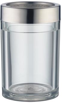 Alfi Crystal Aktiv-Flaschenkühler weiß