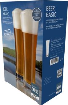 Schott Zwiesel Beer Basic Weizenbierglas 0,3 L 2er Set