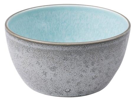 Bitz Bowl 14 cm grau/hellblau
