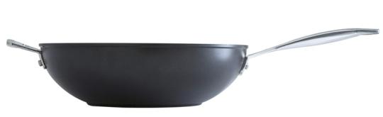Le Creuset Alu Wok- Pfanne 30 cm