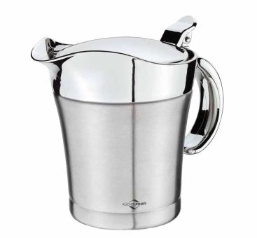 Küchenprofi Thermo-Sauciere Elegance 500 ml