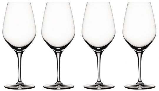 Spiegelau Special Glasses - Bar Rosé Glas 4er Set