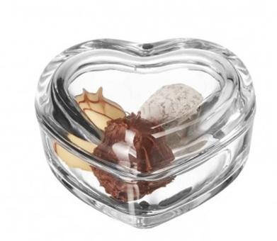 Leonardo Herzdose Heart 8 cm
