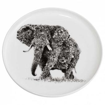 Maxwell & Williams Teller 20 cm African Elephant Marini Ferlazzo