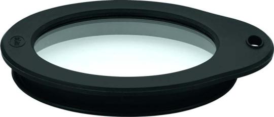 Rösle Frischhaltedeckel aus Glas 16 cm