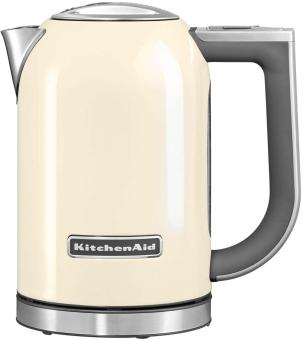 KitchenAid Wasserkocher 1,7 L Crème