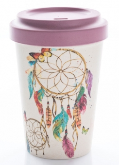 chic.mic BambooCup Dreamcatcher