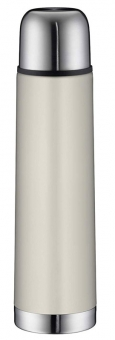 Alfi Isolierflasche Isotherm Eco Ii Silver Li