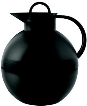 Alfi Kugel Isolierkanne schwarz 0,94 L