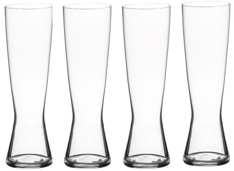 Spiegelau Beer Classics Pilsstange 4er Set