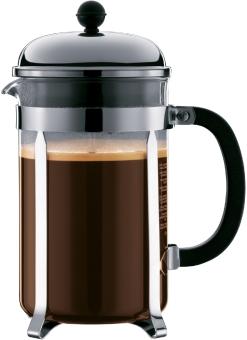 Bodum Chambord Kaffeebereiter 12 Tassen 1,5 L