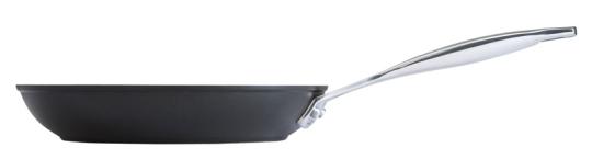 Le Creuset Aluminium Pfanne Flach 28 cm