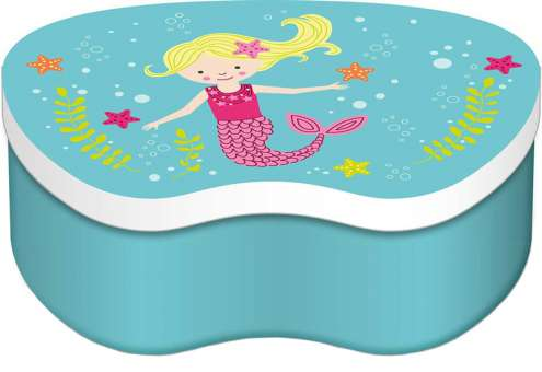 chic.mic Lunchbox Mermaid